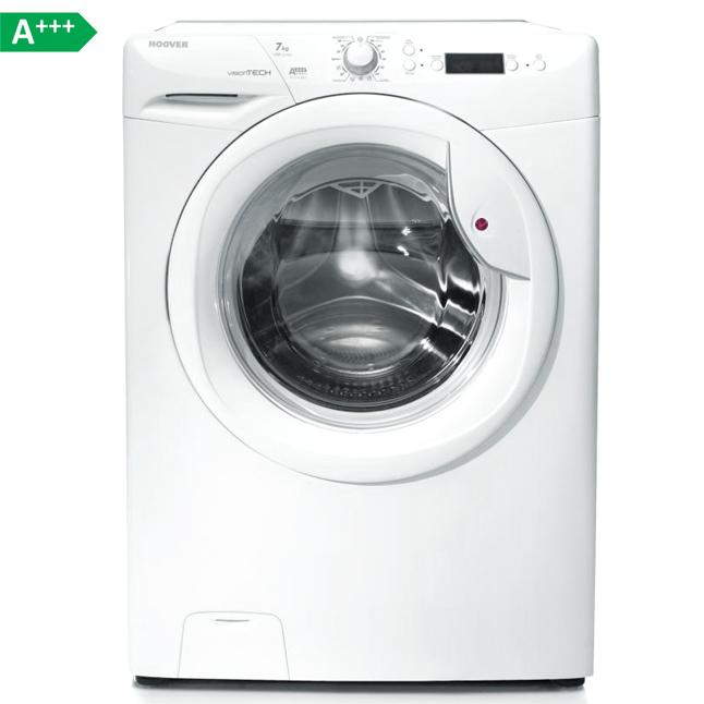 hoover vt 714 d23 waschmaschine eek a 7kg 175 kwh jahr 1400 u min 8016361848047 ebay. Black Bedroom Furniture Sets. Home Design Ideas